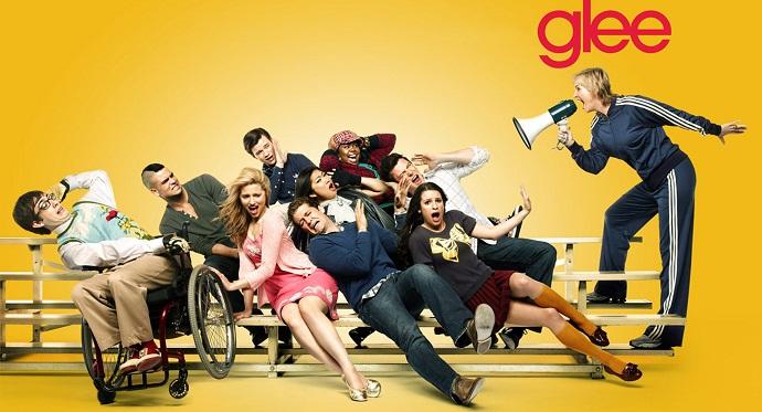 Postavy seriálu Glee